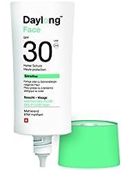 Daylong Face sensitive SPF 30, leichtes Gel-Fluid, 30ml