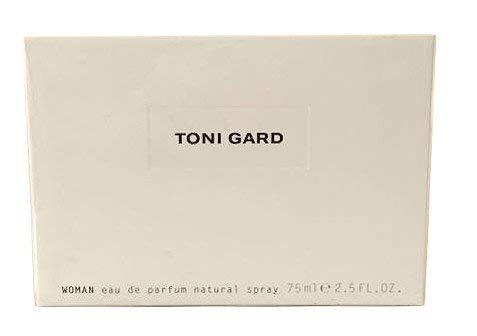 Toni Gard Classic Woman Eau de Parfum Spray 75ml Damen Ladys EdP 75 ml
