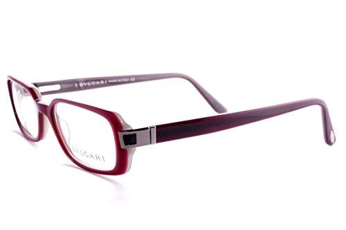 Bvlgari 416 Sichtbrille Brillengestell Glasses Frame Montatura Degli Occhiali La Montura