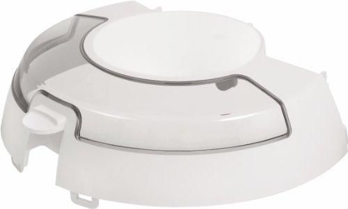 Tefal ActiFry FZ7070 Snacking Heißluft-Fritteuse (1 kg Fassungsvermögen, 1.400 Watt, inkl. 2 Rezeptbücher) - 6
