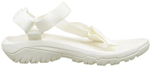 Teva Damen W Hurricane Xlt2 Sandalen Weiß (Bright White)