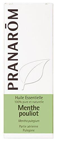 Pranarôm - HUILE ESSENTIELLE - Menthe pouliot - 10 ml