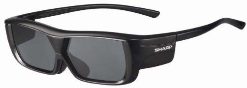 Sharp AN3DG20B Active Shutter 3D Brille