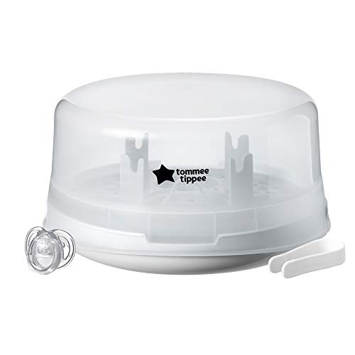 Tommee Tippee Closer to Nature Mikrowellensterilisator