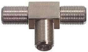 T Type F Splitter by electrosmart®