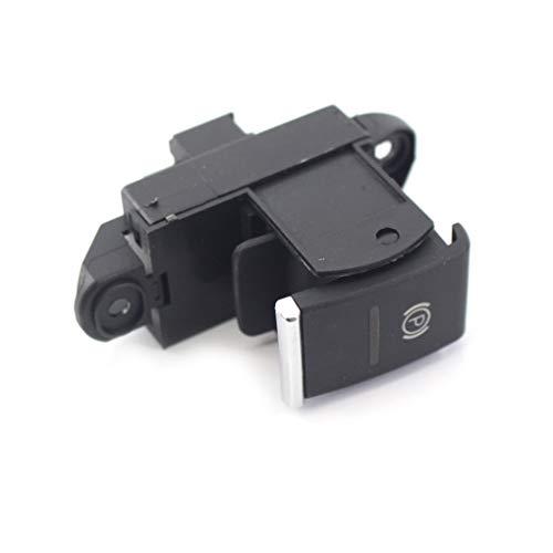 Republe Noir Durable pour Porsche Cayenne S Voiture véhicule électrique 958 Turbo Frein Commutateur 7P5927225