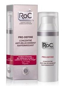 Roc Pro-Define Anti-Sagging Firming Concentrate 50ml