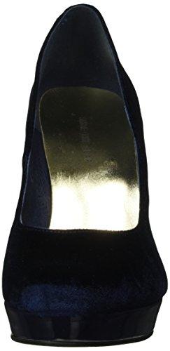 Shoe the Bear Alberte V, Escarpins Femme Bleu (Navy)