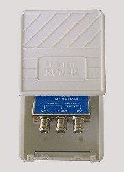 Mezclador TV-SAT exterior