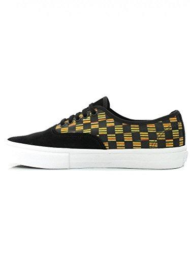 Vans , Herren Skateboardschuhe Schwarz schwarz (SEAN CLIVER) BLACK