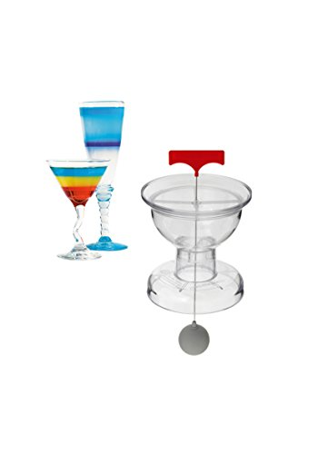 Cocktail Master DO250 Cocktailmaster Transparent