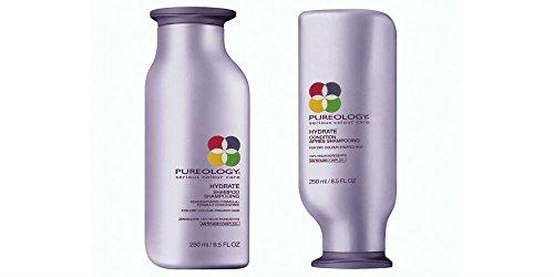 Pureology Idrato Shampoo & Balsamo Duo