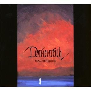 Flammentriebe by DORNENREICH (2011-03-08)