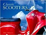 Classic Scooters (Parragon Gift Books)