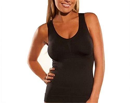3919d22270 Donna Intimo Modellante Body Shaper Slim Up Lift Plus Size Reggiseno Cami  Canotta Donna Body Shaper