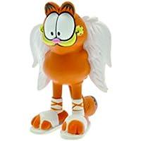 "Garfield Baseball Player Trexi Figurine 2.5/"" H"