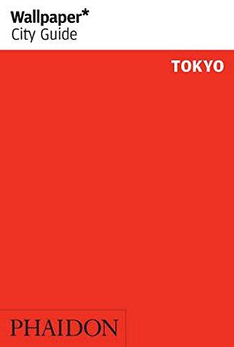 Tokyo. Ediz. inglese (Wallpaper. City Guide)