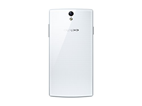 OPPO Find 5 Mini R827 (White)