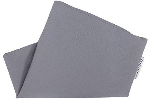 Outflexx Bezugset, grau, 30 x 30 x 30 cm, 7805-H