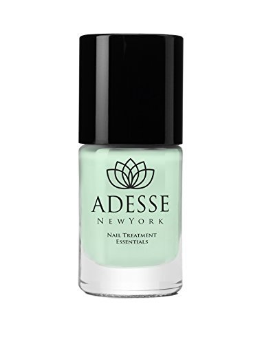 Adesse New York Organic Infused Nail Treatments- Strengthening Bamboo Cream 11ml by Adesse New York -