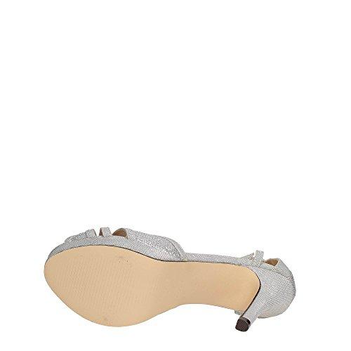 Pacomena 07530 Sandalo Donna Silver