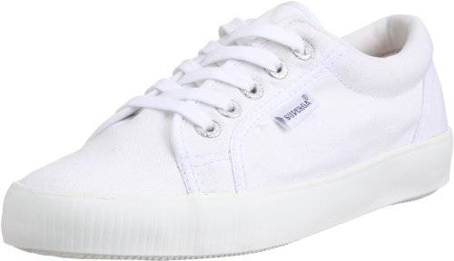 Tg. 36 Superga Superga 1705 Cotu s0001r0 Sneaker Unisex Bianco Wei 36 EU