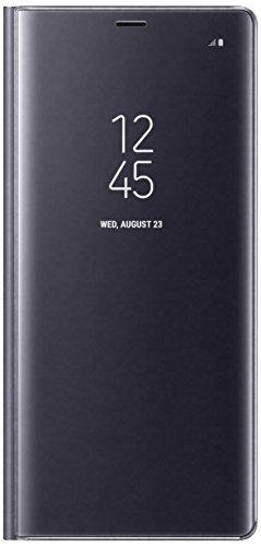 Samsung EF-ZN950CVEGWW Schutzhülle für Galaxy Note 8 Orchidee grau
