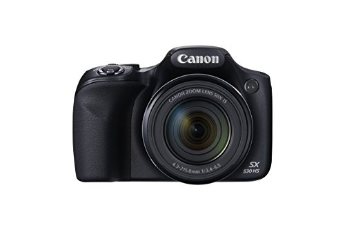 Canon Powershot SX530 HS 50 Multiplier_x