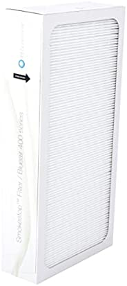 Blueair - F400SM - HEPASilent SmokeStop Filter For Classic 400 Series Compatible with Classic 402, 403, 405, 4