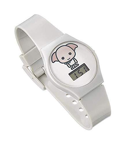 Reloj Dobby Harry Potter 4
