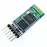 #3: Bluetooth Transceiver Module with TTL Outputs-HC05