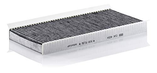 Original MANN-FILTER Innenraumfilter CUK 4054 – Pollenfilter mit Aktivkohle – Für PKW
