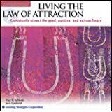 Living The Law Of Attraction Paraliminal CD (Living The Law Of Attraction Paraliminal CD)