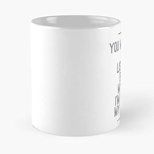 Ukulele Playing Gifts - Bestes 11 Unze-Keramik-Kaffeetasse Geschenk