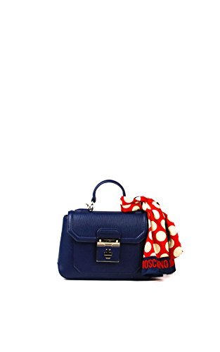 Love Moschino JC4041PP12LE 0750 borsa blu Blu