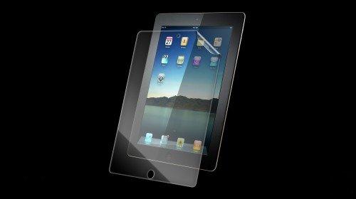 Invisible Shield APPIPAD3S iPad 2 / The New iPad 1pezzo(i) protezione per schermo