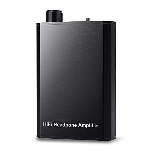 Expresstech @ Audio amplificador portátil auriculares