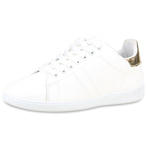 best-boots-zapatillas-planas-de-tobillo-bajo-para-mujer-diseno-retro-color-blanco-talla-37-eu
