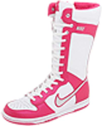 Nike - Alpha Menace Pro Mid American Football-Schuhe - Metallic Silver/Black - 45 - Football Cleats