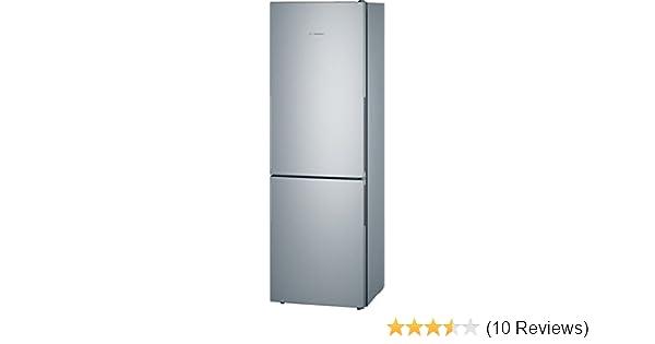 Bosch Kühlschrank Urlaubsschaltung : Bosch kge dl serie kühl gefrier kombination a cm