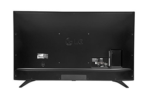 LG 32LH604V 32 inch 1080p Full HD Smart TV WebOS (2016 Model) – Black