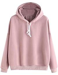 acquisto economico 2fe4d a8e8f Amazon.it: ZARA - Felpe con cappuccio / Felpe: Abbigliamento