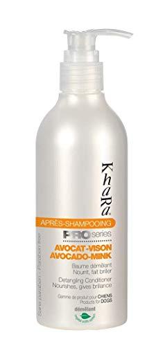 Khara - Après shampooing Avocat Vison Khara