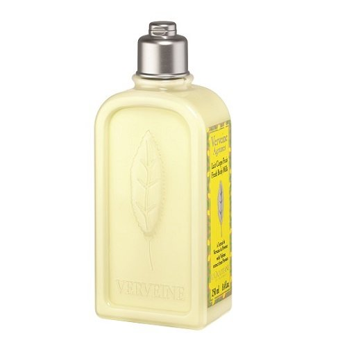 Leche de Cuerpo Perfumada Verbena Cítricos - 250 ml - L'OCCITANE