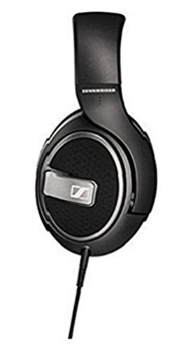 Sennheiser HD 559 Kopfhörer (ohrumschließender, offener) schwarz/anthrazit matt - 4