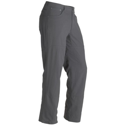 Marmot Herren Wanderhose Carson, slate grey, 32, 63620-1440-32 Preisvergleich