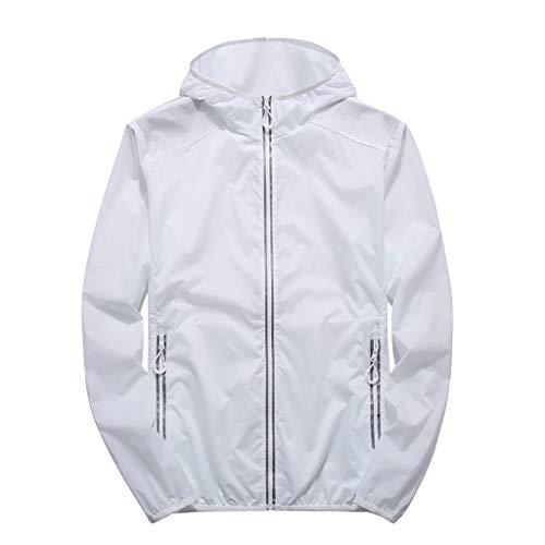 Herren Hoodies Bewegung Sport Jersey Coat Kapuzen-Sweatshirt Langarm-Hemden ReißVerschluss Freizeitjacke Kapuze Revers MäNtel Kleidung Pullis Sweatshirt Streetwear Strickjacke