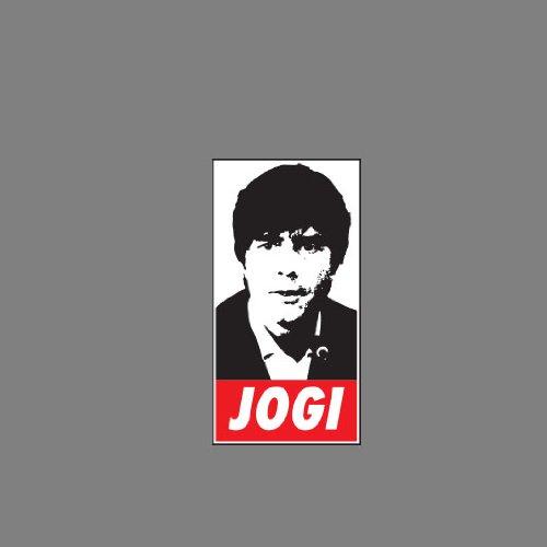 Jogi - Stofftasche / Beutel Grün
