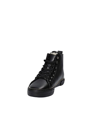 Guess FLGAR3 ELE12 Sneakers Donna Nero