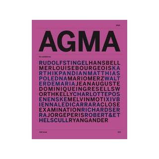 Agma #2